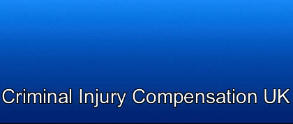 Criminal Injury Compensation UK